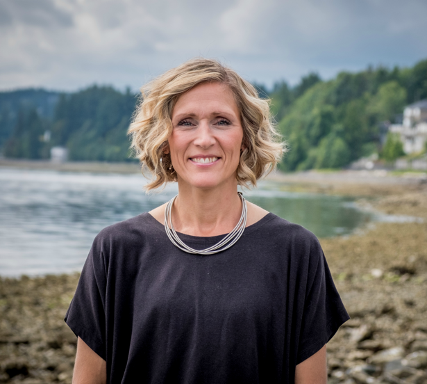Tannis McLaren Professional Home Organizer in Vancouver Island